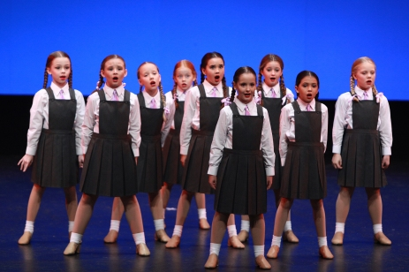 When I Grow Up - 10 & Under - Musical Theatre