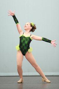 Tiani Green