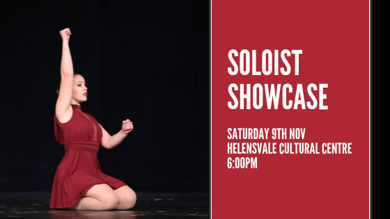 soloist showcase